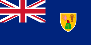 Flag of the Turks and Caicos Islands.svg